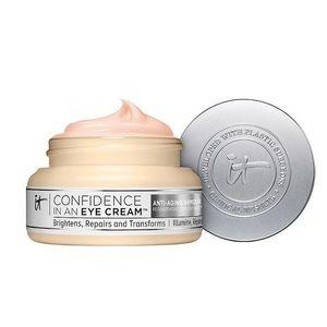 7/$20 Confidence in an eye cream